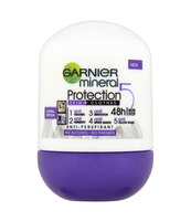 GARNIER MINERAL PROTECTION 5 FLORAL FRESH ANTYPERSPIRANT W KULCE 50 ML