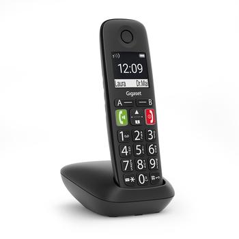 TELEFON BEZPRZEWODOWY GIGASET E290