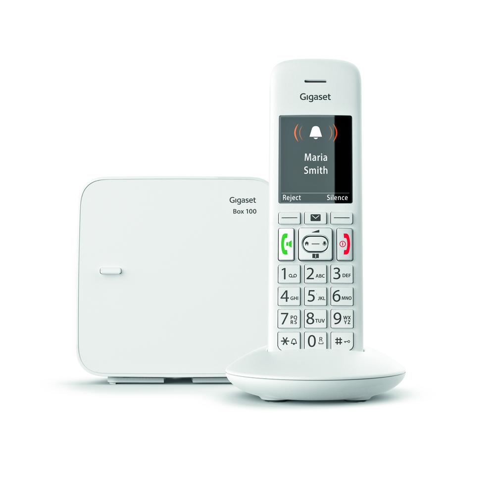 TELEFON BEZPRZEWODOWY GIGASET E370