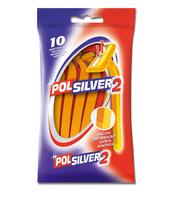 POLSILVER MASZYNKA DO GOLENIA 10 SZTUK