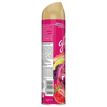 AEROZOL GLADE BERRY POP 300ML