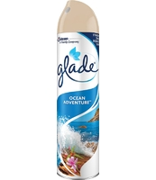AEROZOL GLADE OCEAN ADVENTURE 300ML