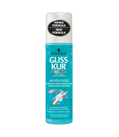 GLISS KUR EKSPRESOWA ODŻYWKA MILLION GLOSS 200ML