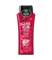 SZAMPON GLISS KUR COLOR PROTECT 250 ML