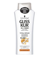 SZAMPON GLISS KUR TOTAL REPAIR 400ML