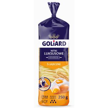 GOLIARD NITKA LUKSUSOWA 250 G