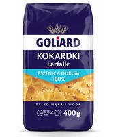 MAKARON GOLIARD KOKARDA 400 G