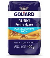 MAKARON GOLIARD RURKA 400 G