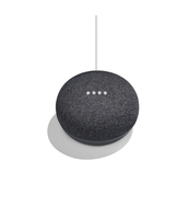 GŁOŚNIK INTELIGENTNY GOOGLE HOME MINI CHARCOAL