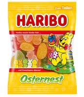 HARIBO OSTERNEST 200G