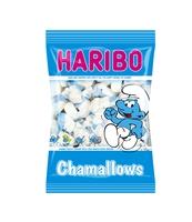 HARIBO PIANKI OWOCOWE CHAMALLOWS SMERFY 175 G