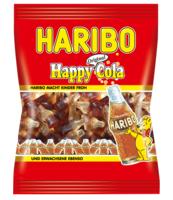 HARIBO ŻELKI OWOCOWE HAPPY COLA 100G