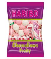 PIANKA OWOCOWA HARIBO CHAMALLOWS FRUITY 150G