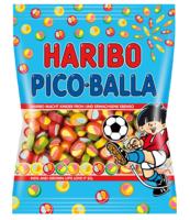 ŻELKI OWOCOWE HARIBO PICO-BALLA 100G
