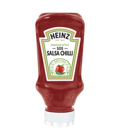 HEINZ SOS CHILLI PIKANTNY 220 ML