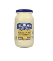 HELLMANN'S MAJONEZ ORYGINALNY 405ML