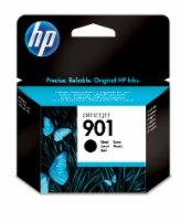 HP 901 ORYGINALNY CZARNY WKŁAD ATRAMENTOWY (CC653AE)
