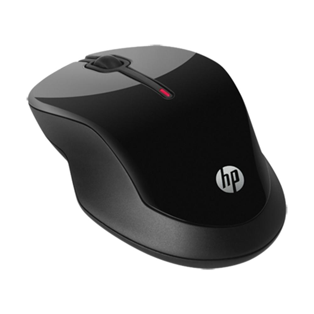 MYSZ BEZPRZEWODOWA HP X3500 (H4K65AA)
