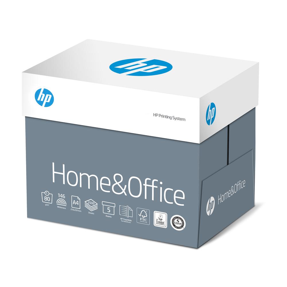 PAPIER KSERO HP HOME&OFFICE 80/500