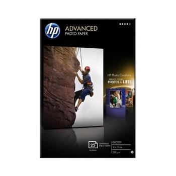 PAPIER FOTOGRAFICZNY HP ADVANCED 10X15