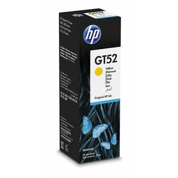 TUSZ HP GT52 M0H56AE ŻÓŁTY