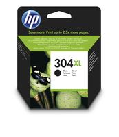 TUSZ HP NR 304XL CZARNY N9K08AE