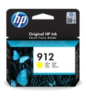 TUSZ HP NR 912 3YL79AE ŻÓŁTY