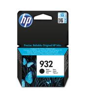 TUSZ HP NR 932 CN057AE CZARNY