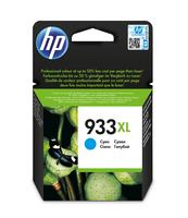 TUSZ HP NR 933XL CN054AE BŁĘKITNY