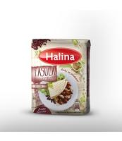 HALINA FASOLA CZERWONA 500G FOLIA
