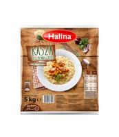 HALINA KASZA JĘCZMIENNA MAZURSKA GRUBA 5KG