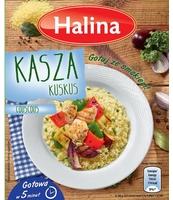 HALINA KASZA KUSKUS 250G KARTONIK