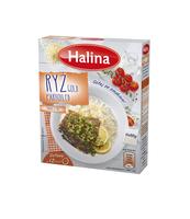 RYŻ HALINA GOLD PARBOILED 4X100G