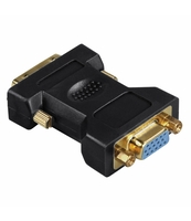 ADAPTER DVI WT - 15PIN GN HAMA