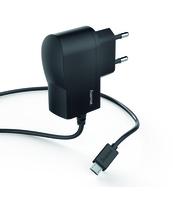 ŁADOWARKA SIECIOWA HAMA MICRO USB 230V 1A