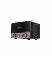 RADIO INTERNETOWE HAMA DR1600 BT/DAB+/FM