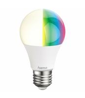 ŻARÓWKA LED HAMA WIFI E27 RGB