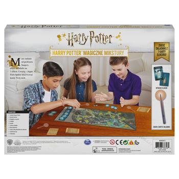 HARRY POTTER: MAGICZNE MIKSTURY