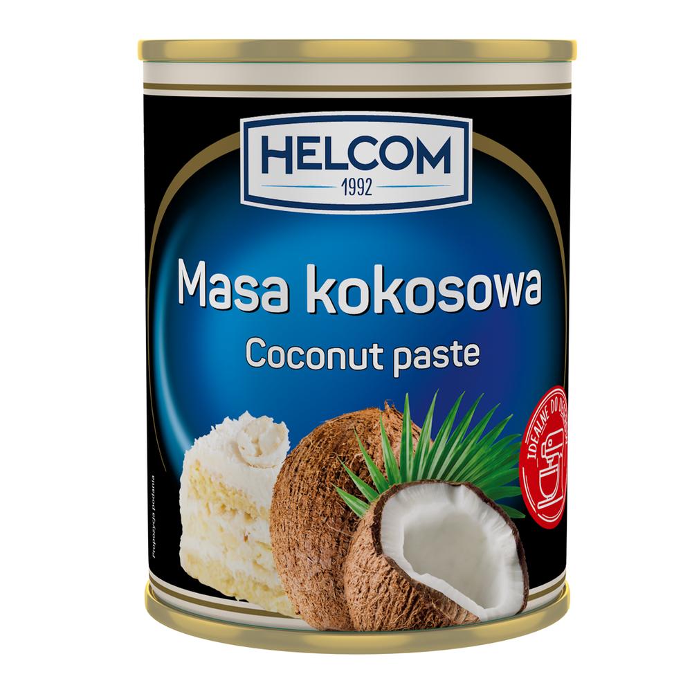MASA KOKOSOWA 430G HELCOM