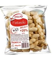 FISTASZKI 300 G + 20% GRATIS HELIO