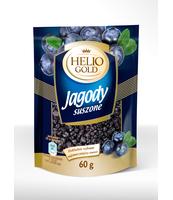 JAGODY SUSZONE HELIO GOLD 60 G