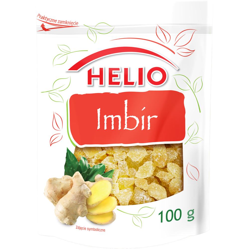 IMBIR HELIO 100 G