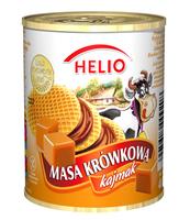MASA KRÓWKOWA KAJMAK 400 G HELIO