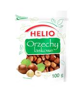ORZECHY LASKOWE HELIO 100 G