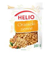 ORZESZKI ZIEMNE HELIO 200 G