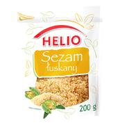 SEZAM ŁUSKANY HELIO 200 G