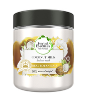 HERBAL ESSENCES COCONUT MILK, MASKA NAWILŻAJĄCA, 250ML