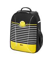 PLECAK HERLITZ BE.BAG AIRGO SMILEY