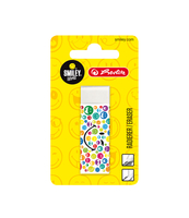GUMKA DO MAZANIA HERLITZ SMILEYWORLD RAINBOW