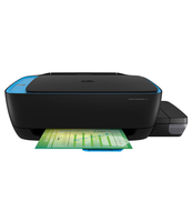 HP INK TANK WIRELESS 419 AIO PRINTER